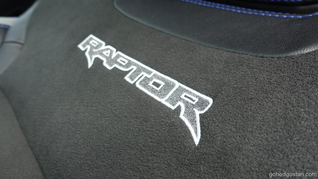 Ranger Raptor 30
