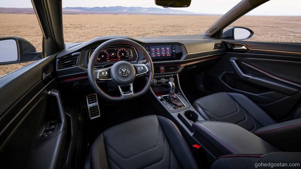 Volkswagen Jetta GLI 2019 gohedgostan 03