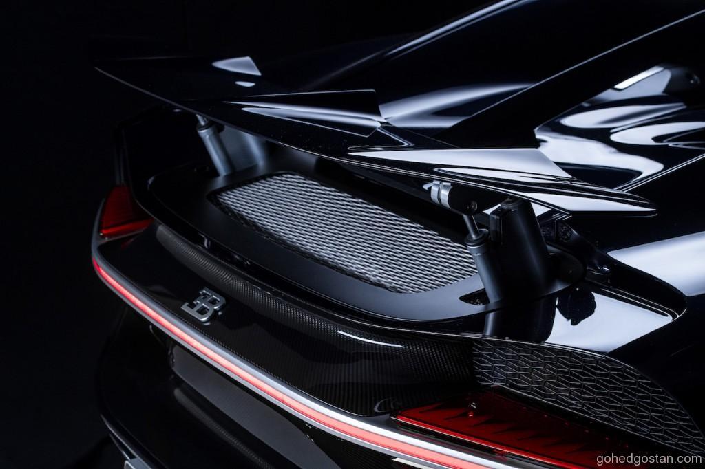 Bugatti Chiron 15