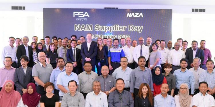 NAM Supplier Day 2