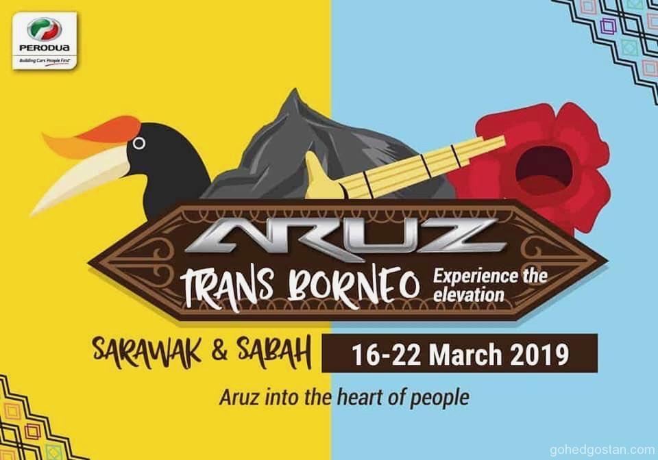 Perodua-Aruz-Borneo 3