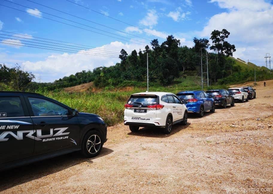 Perodua-Aruz-Borneo 6