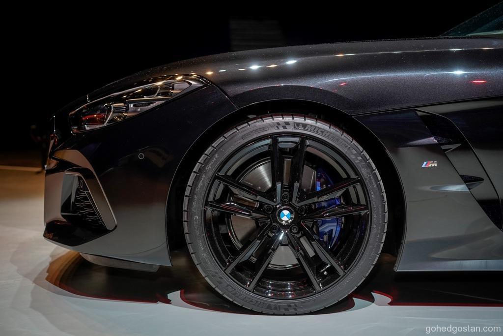 The All-New BMW Z4 (5)