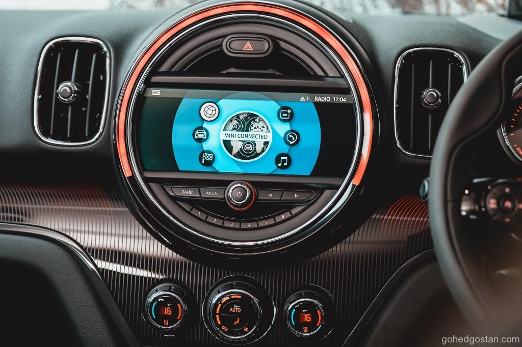 10. MINI Malaysia Introduces the New MINI Countryman Plug-In Hybrid Wired and the New MINI Cooper S Countryman Pure