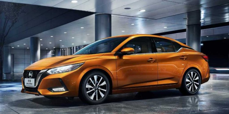 2019-nissan-sylphy