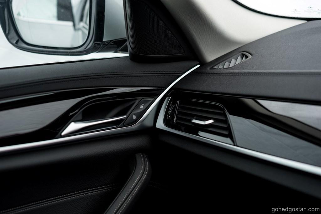 28. The New BMW 520i Luxury