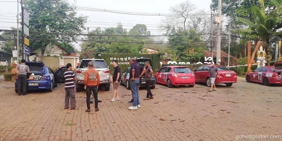 Alfa Club Drivers 13