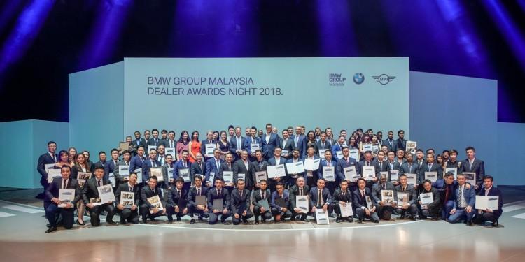 BMW Dealers 2018 1
