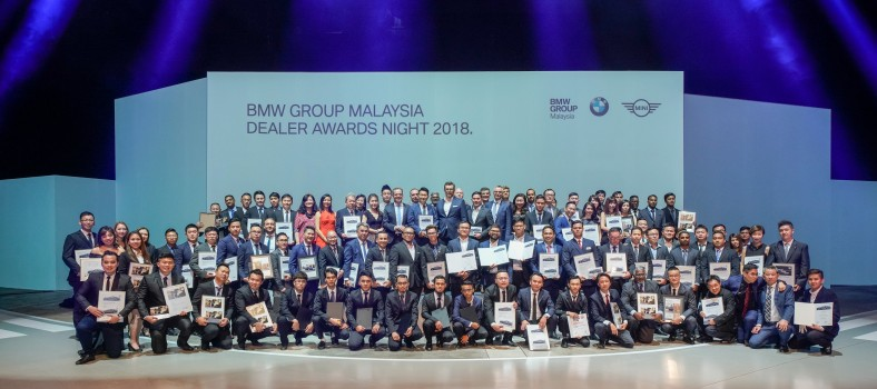 BMW Dealers 2018 1