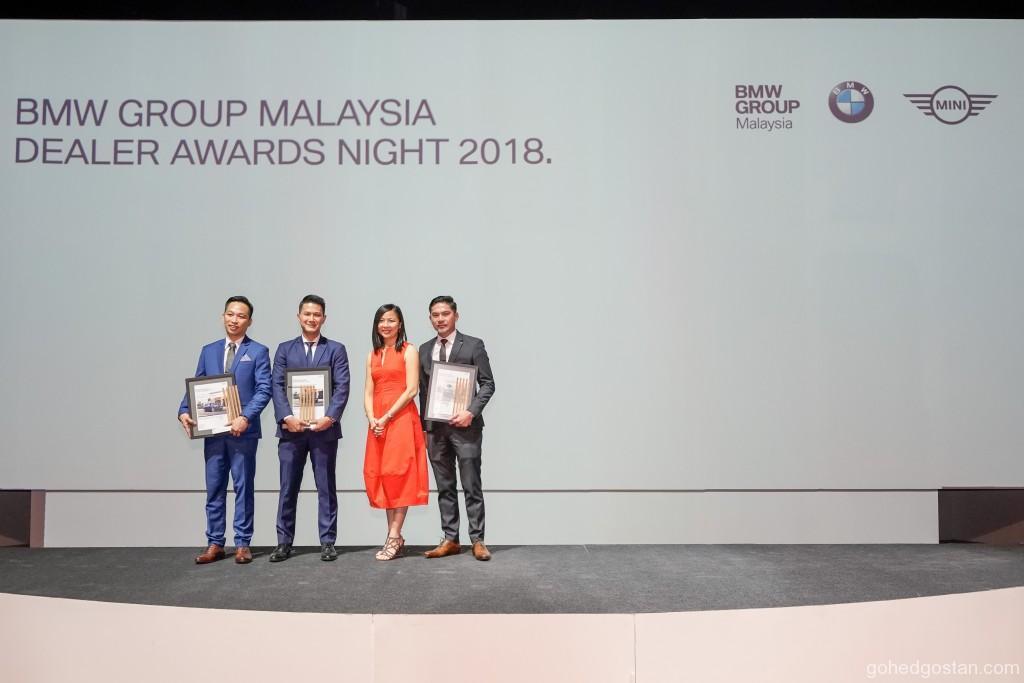BMW Dealers 2018 10