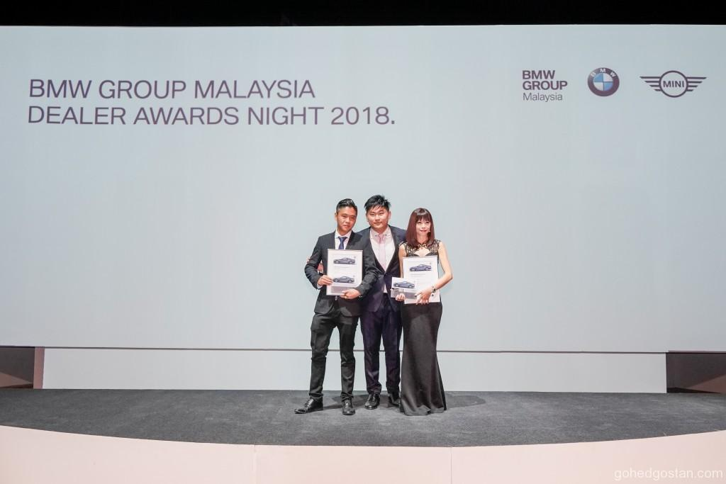 BMW Dealers 2018 13