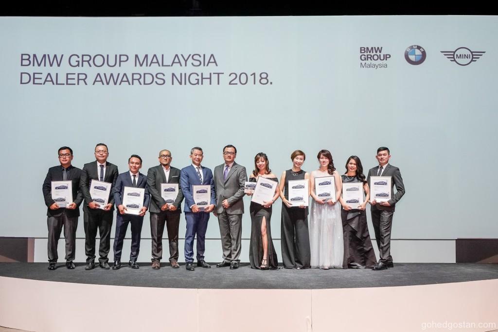 BMW Dealers 2018 14