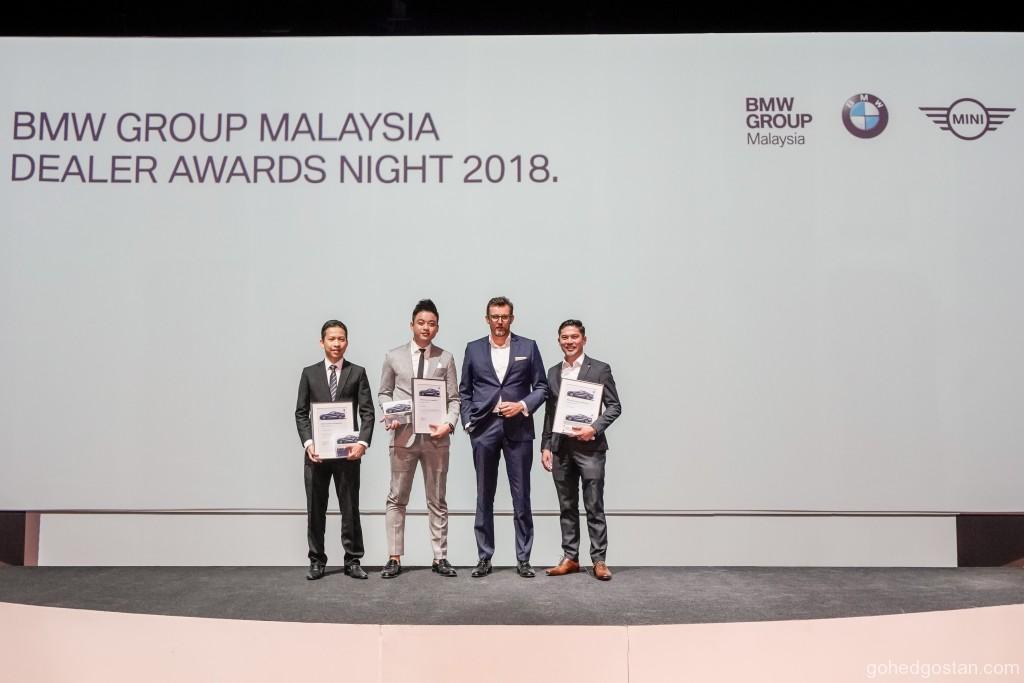 BMW Dealers 2018 18