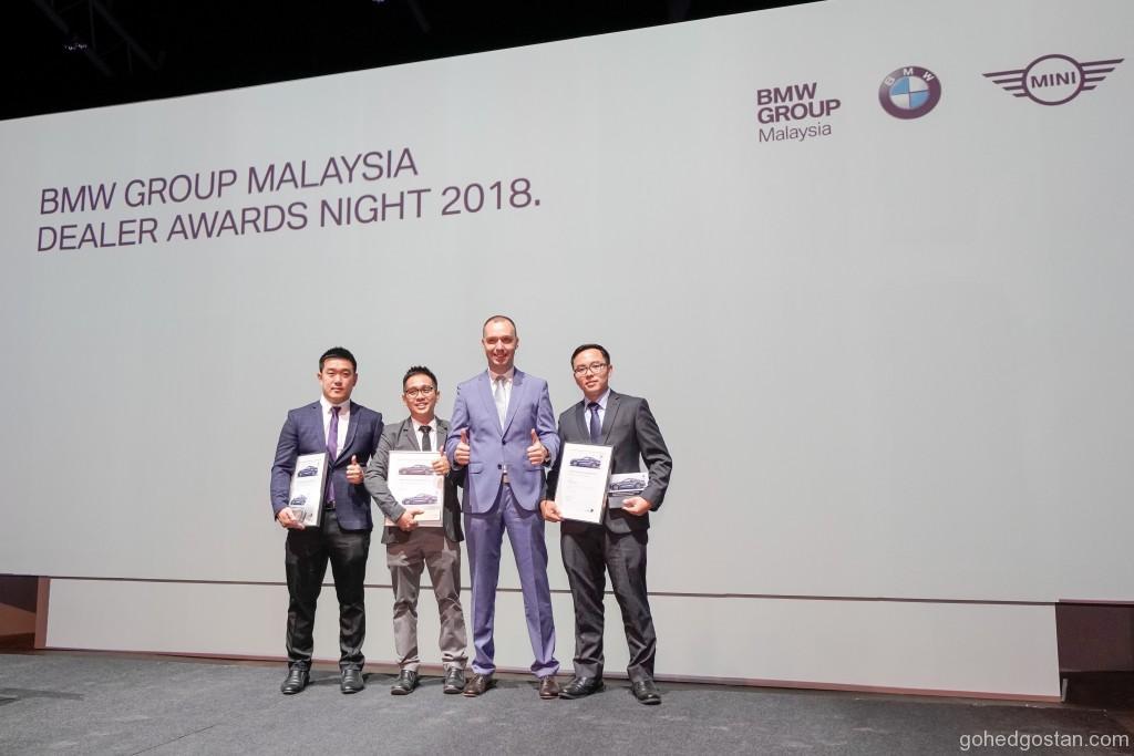 BMW Dealers 2018 2