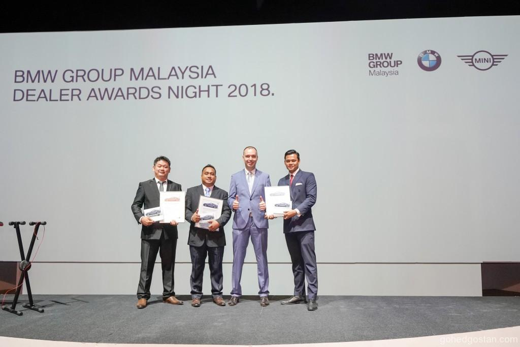 BMW Dealers 2018 3