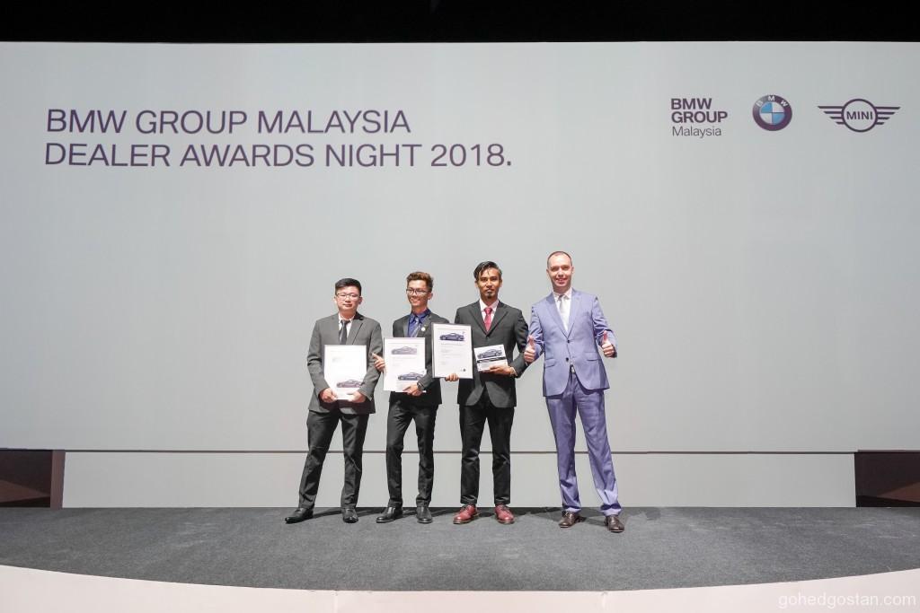 BMW Dealers 2018 4