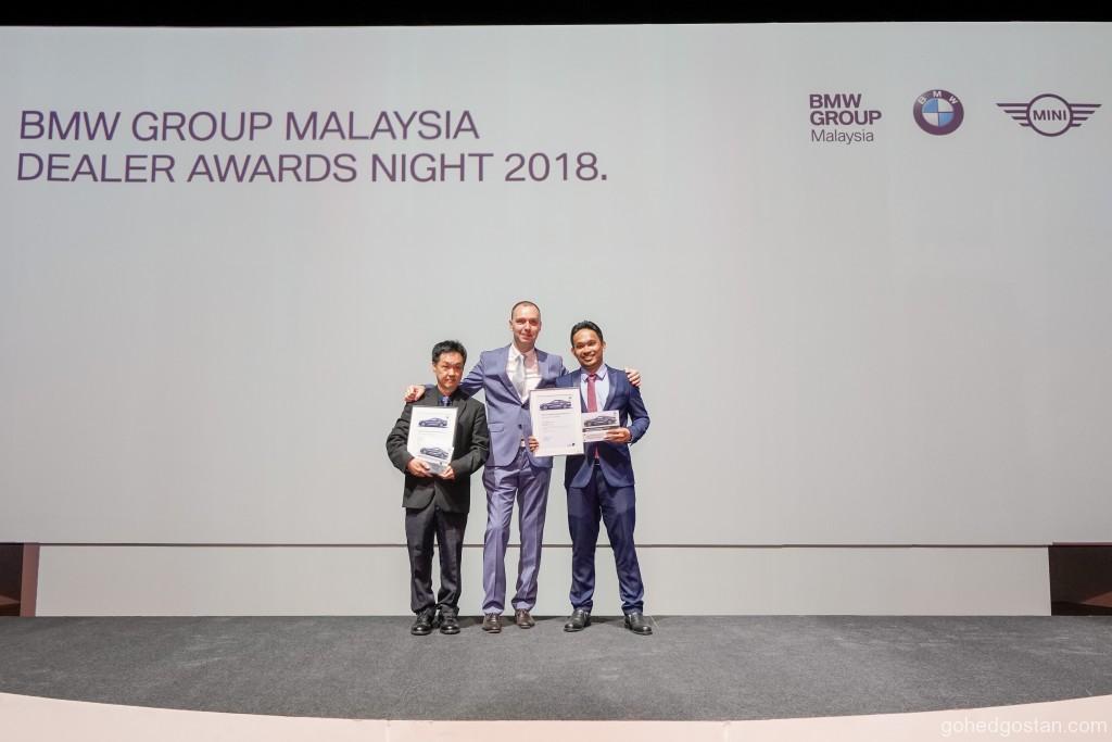 BMW Dealers 2018 5