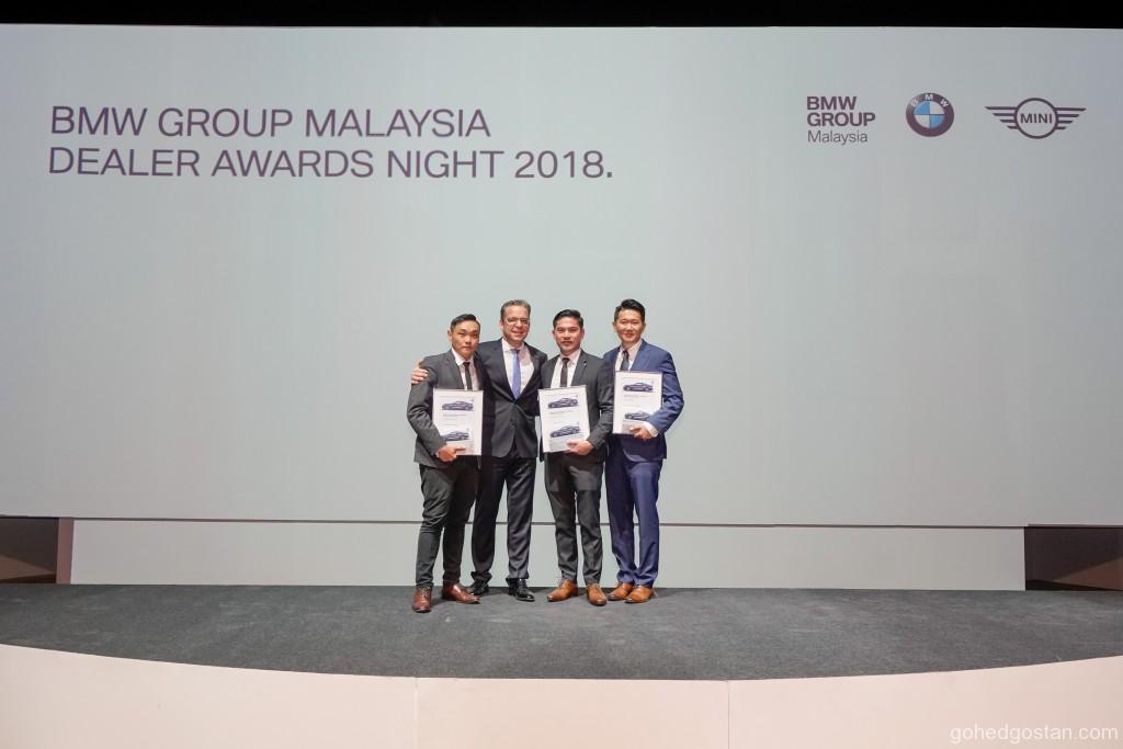 BMW Dealers 2018 8