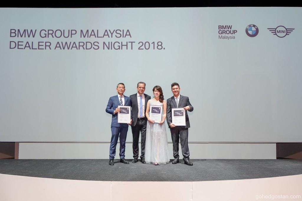 BMW Dealers 2018 9