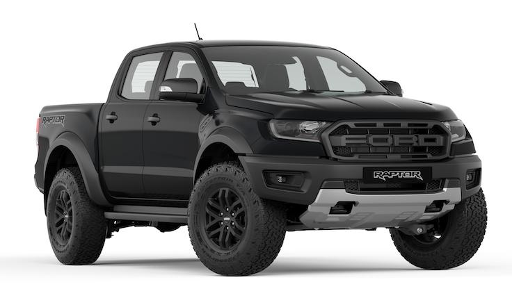 Ford-Raptor-BW-2