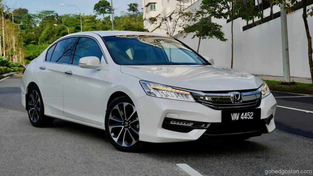 Honda April Sale 2