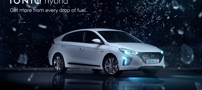 IONIQ Drop Of Fuel 4