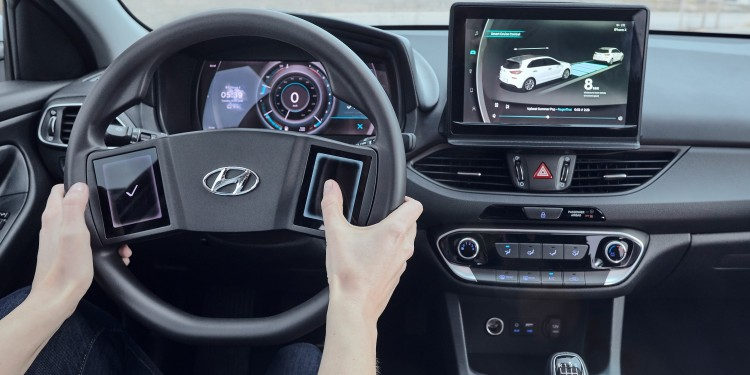 Stereng Hyundai 1