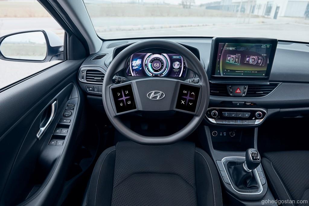 Stereng Hyundai 2