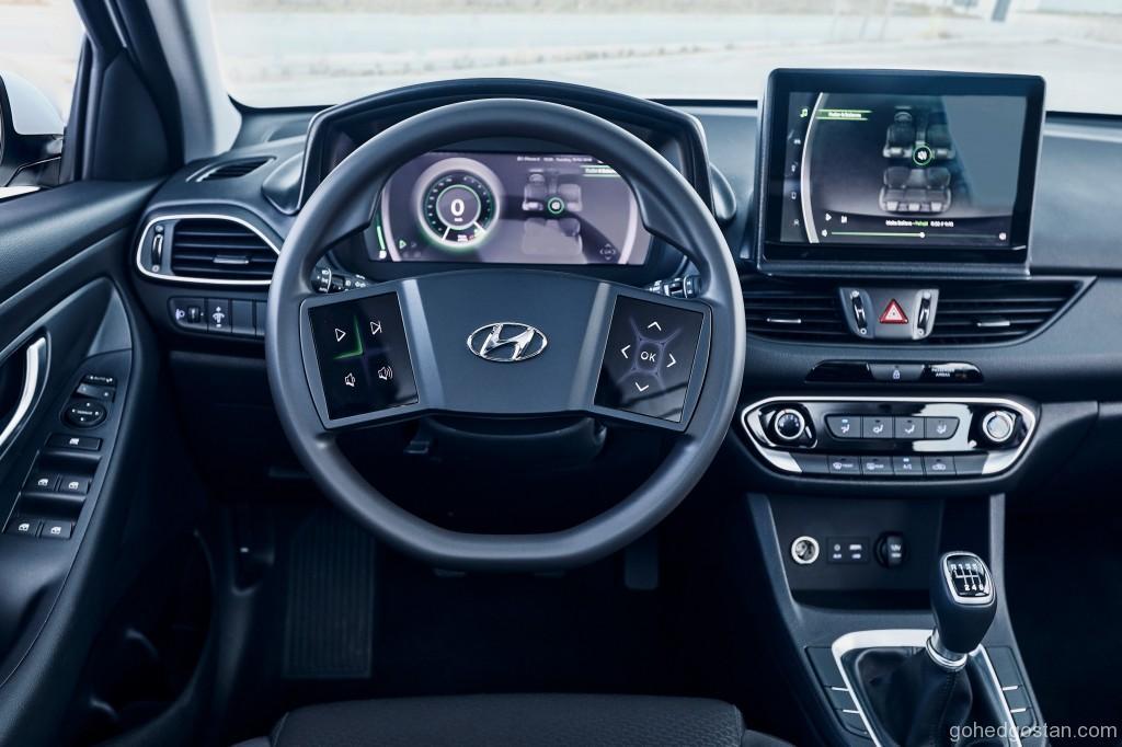Stereng Hyundai 4