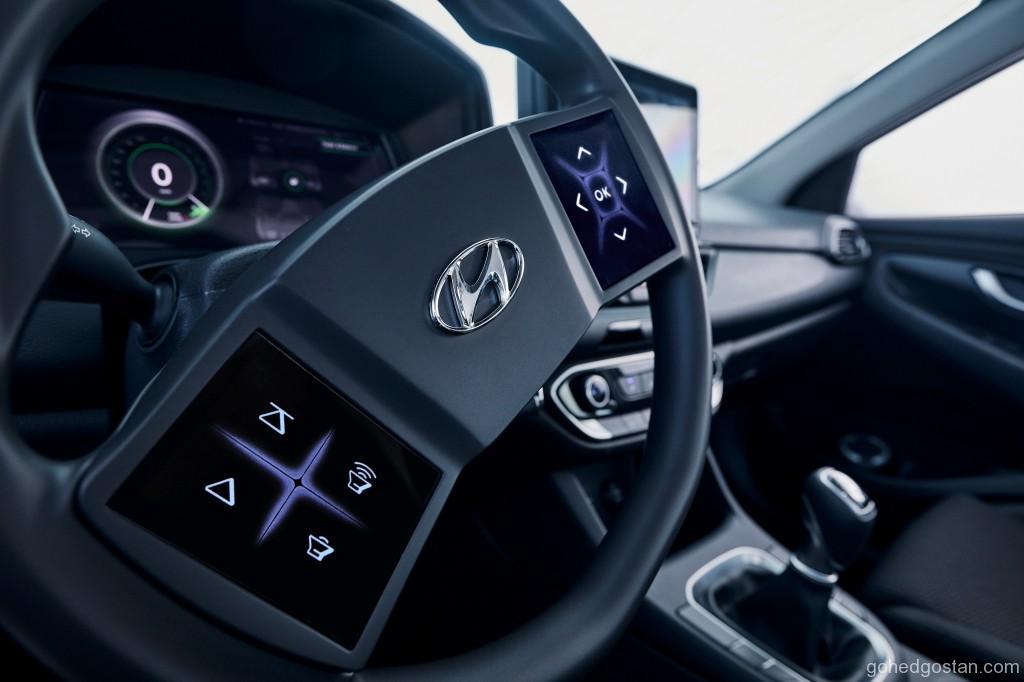 Stereng Hyundai 5