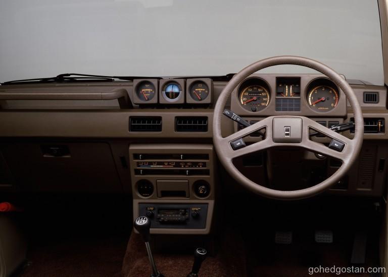 Mitsubishi-Pajero-Bersara 4