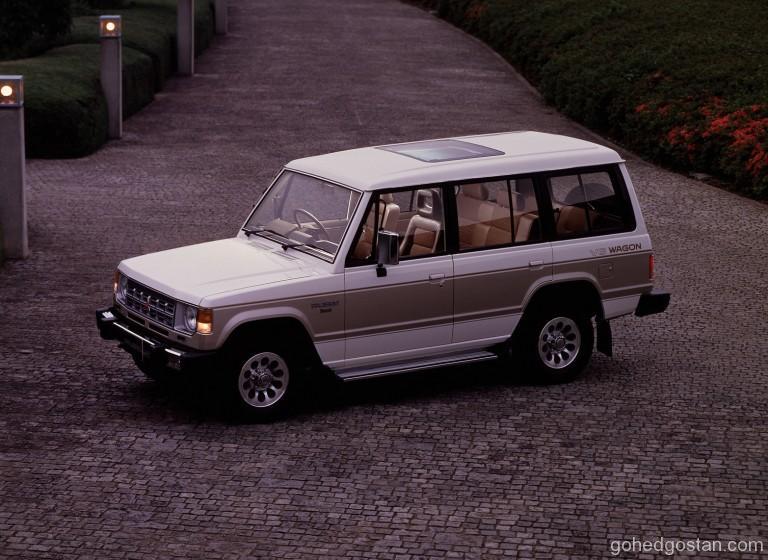 Mitsubishi-Pajero-Bersara 5