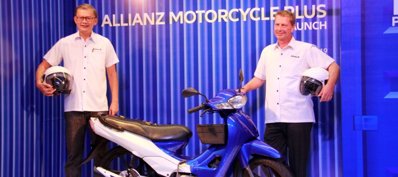 Allianz Motorcycle Plus 1