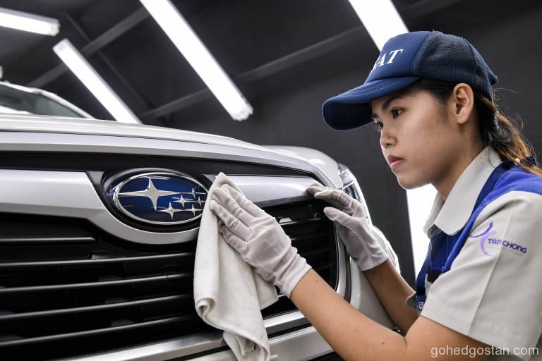 Subaru Thailand 16