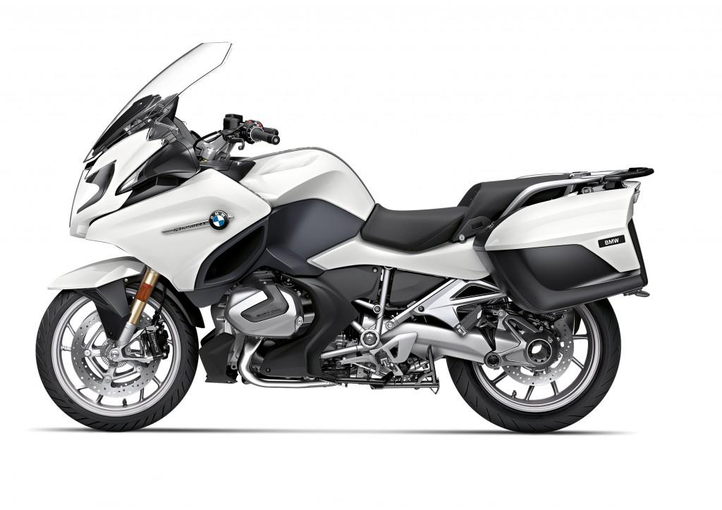 The New BMW R 1250 RT (2)
