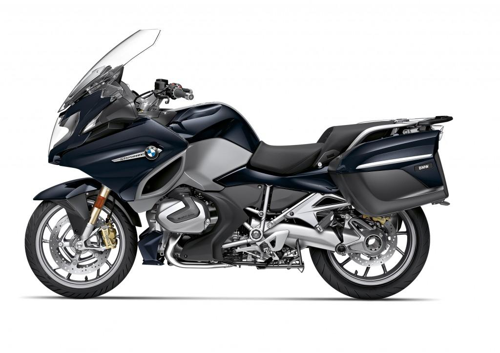 The New BMW R 1250 RT (3)