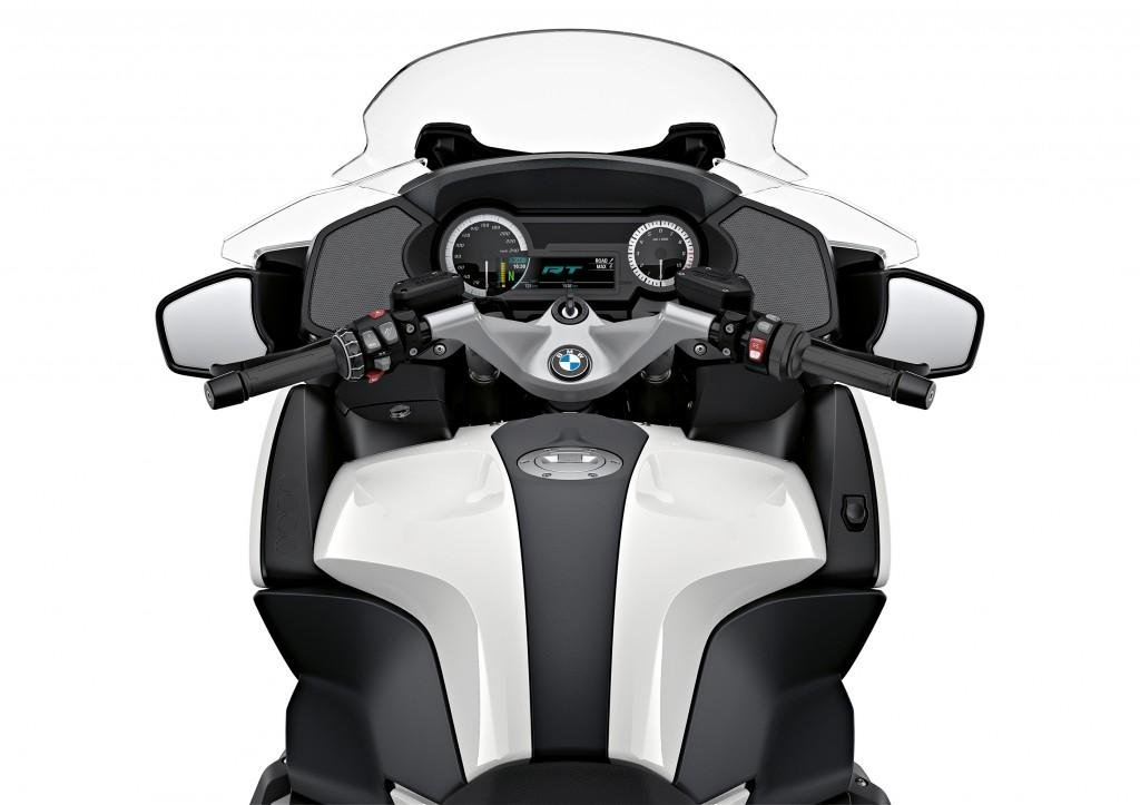 The New BMW R 1250 RT (4)