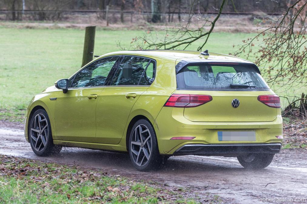 VW Golf 2020 2