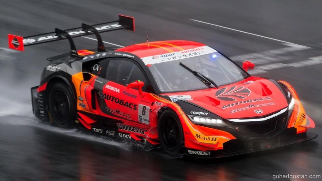 autobacs racing