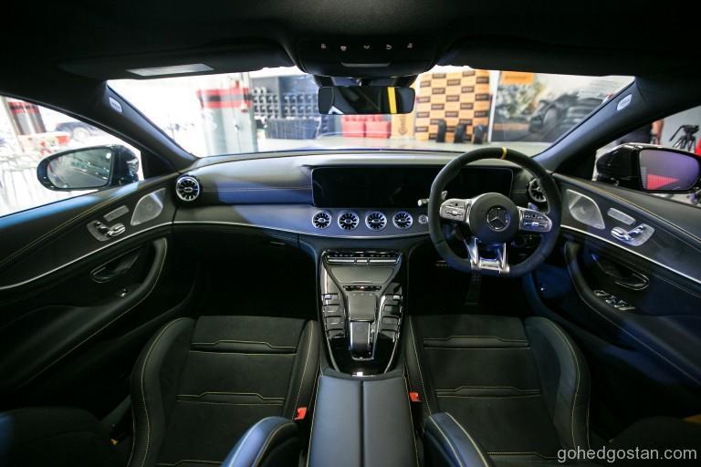 AMG GT 4-door Coupé 10