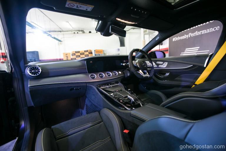 AMG GT 4-door Coupé 11