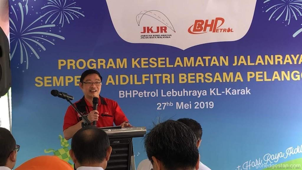 BHP Raya Road Safety 6