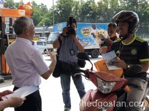 BHP Raya Road Safety 9