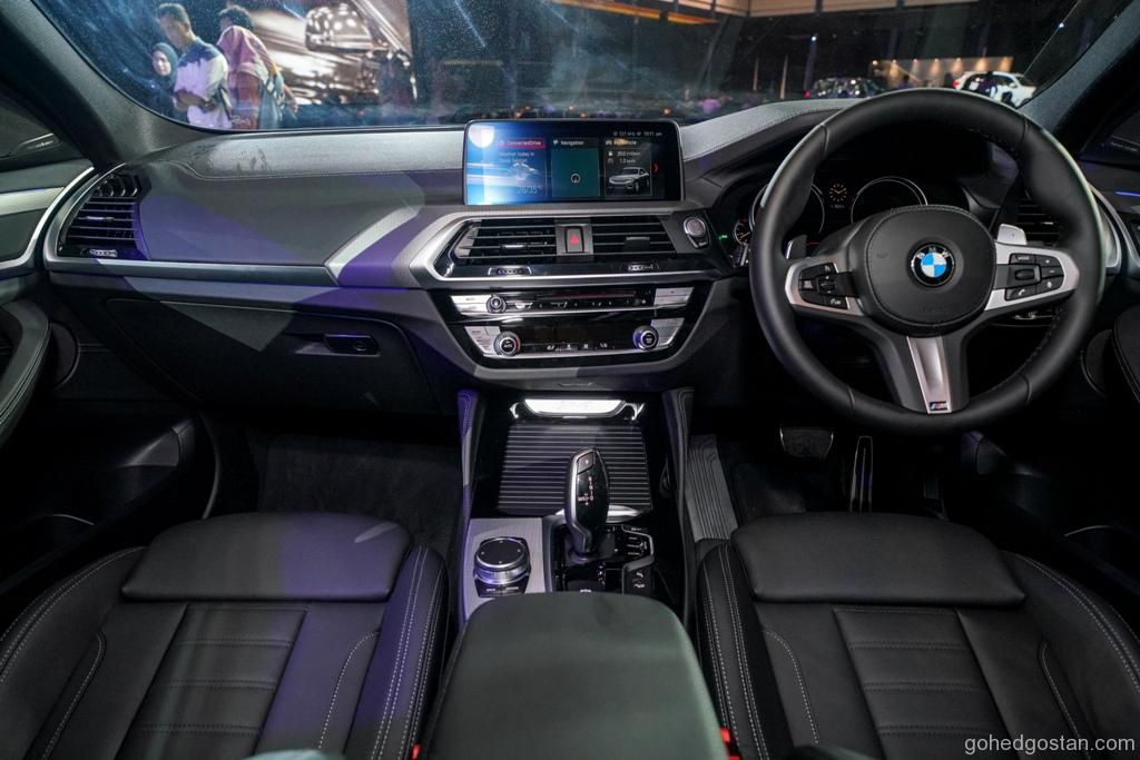 BMW X4 xDrive30i M Sport (1)