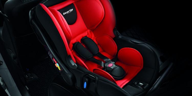 GU Child Seat - Infant