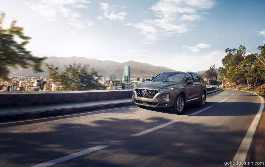 Lifestyle Hyundai Santa Fe (3)