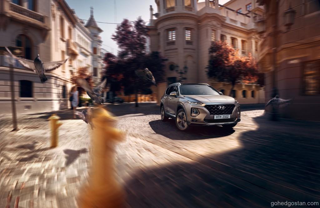 Lifestyle Hyundai Santa Fe (5)