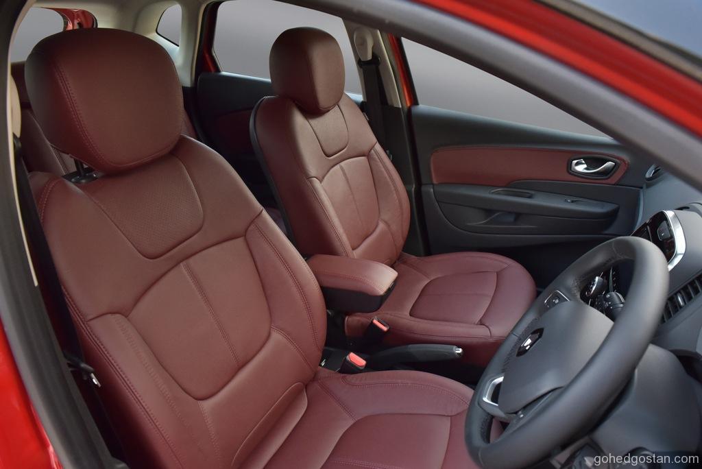 Maroon_Combination_Leather_Seats