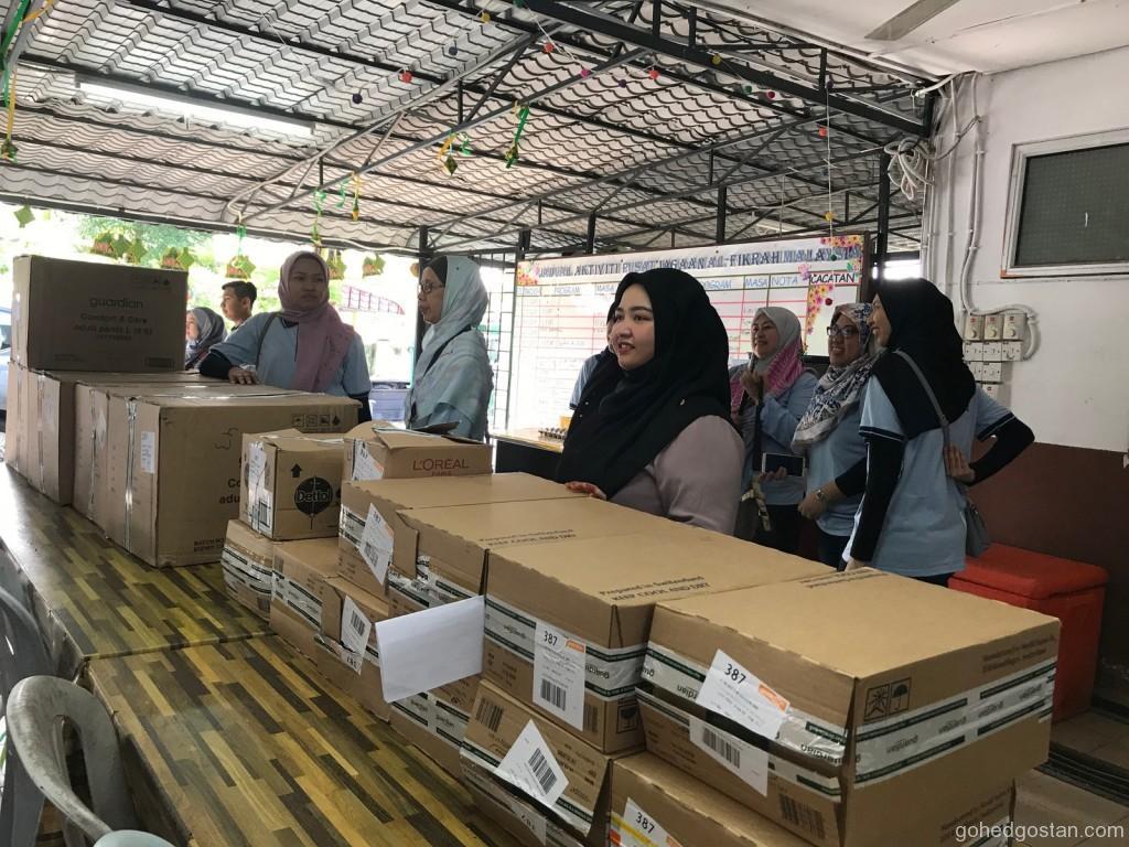Yayasan Tan Sri SM Nas 2