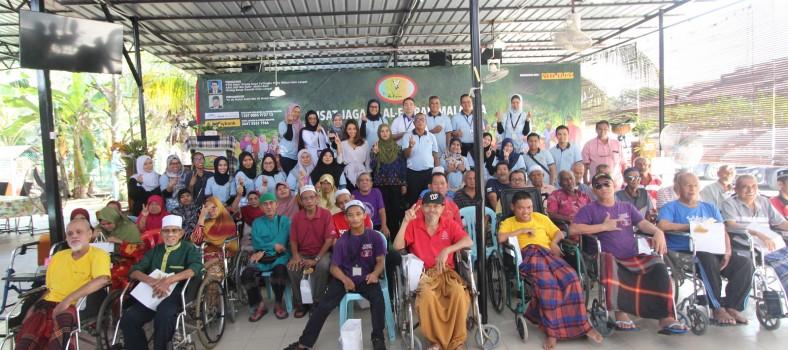 Yayasan Tan Sri SM Nas 3